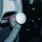 MPD Steering Knob