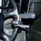 V-Grip Steering