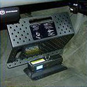 MPD Accelerator Guard / Brake Guard