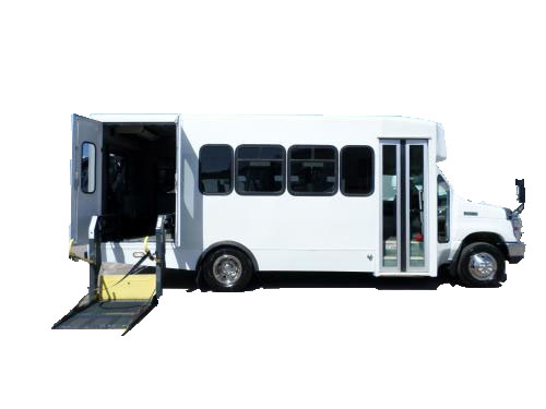 Group Homes And Medical Transportation Companies Wheelchair Vans Paratransit Refer To That Have Been Modified Include A Means Of