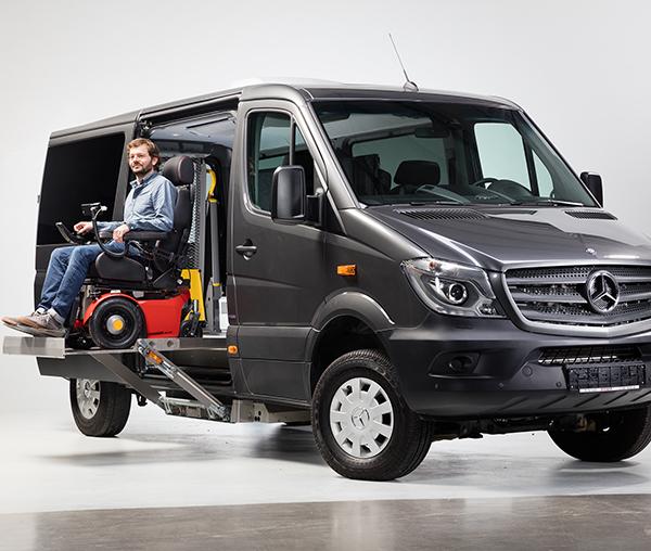 Wheelchair Vans In Miami Wheelchair Van Rental Sales